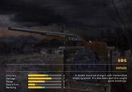 Fc5 weapon sbs modded