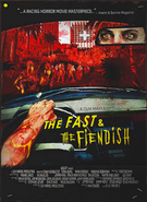 The Fast and the Fiendish cover FC5 DLC