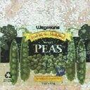 FC2 label Peas foodcanlabel