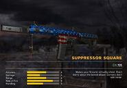 Fc5 weapon arcstarsstripes supps