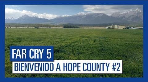 Far Cry 5 - Bienvenido a Hope County 2