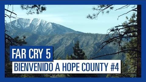 Far Cry 5 - Bienvenido a Hope County 4