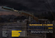 Fc5 weapon ms16 suppc