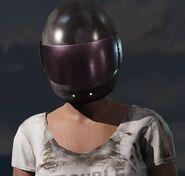Fc5 female headwear wallofdeath