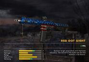 Fc5 weapon arcstarsstripes scopes reddot