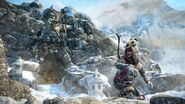 Far Cry 4 Valley of the Yetis Cultist
