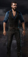 Fc5 specialoutfit johnseed