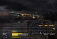 Fc5 weapon spas12zmb reddot
