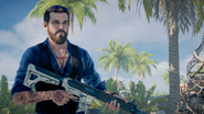 Far Cry 5 John