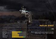Fc5 weapon m9 scope reflex