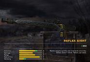 Fc5 weapon mg42 scopes reflex