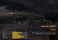 Fc5 weapon arc scopes reflex