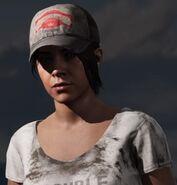 Fc5 female headwear truckercapred