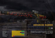 Fc5 weapon mg42bk scopes enhranger