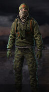 Fc5 trapper outfit