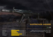Fc5 weapon mp5 supps