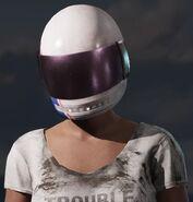 Fc5 female headwear daredevil