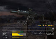 Fc5 weapon mp5sd scopes optical