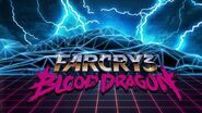 FC3 Blood Dragon title