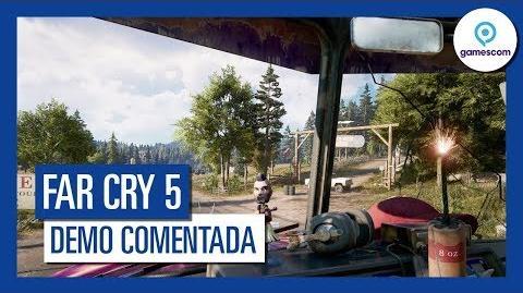 Far Cry 5 – Hay más que disparos en el Montana de Far Cry 5 Extended Walkthrough