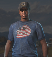 Far Cry 5 - Hank Hopper - Gun for Hire