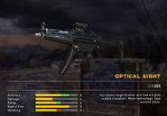 Fc5 weapon mp5 scopes optical