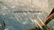 Far Cry Primal Crafting Double Bow