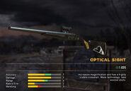 Fc5 weapon sbsfarm optic optical
