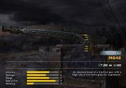 Fc5 weapon mg42