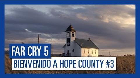 Far Cry 5 - Bienvenido a Hope County 3