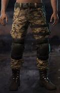 Fc5 veteran lower
