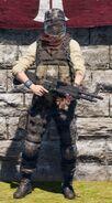 Cult Heavy Gunner
