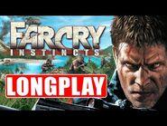 Far Cry Instincts - Full Game Walkthrough Longplay Part 1