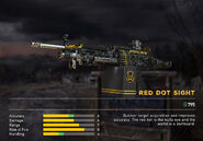 Fc5 weapon m249mil scopes reddot