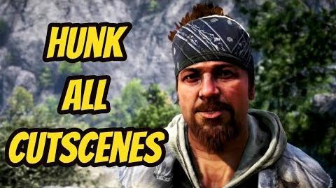 Hunk Far Cry New Dawn All Cutscenes (2019)