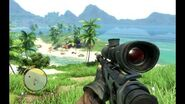 FARCRY 3 - Wanted Dead Quest