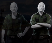 FC5 Placeholder PlayerCharacters