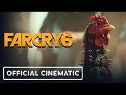 Far Cry 6- Chicharron Run - Official Cinematic TV Commercial