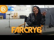 Far Cry 6- Sounds of a Revolution- The Music of Far Cry 6