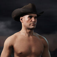 Fc5 rancher headgear