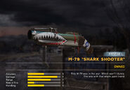 Fc5 weapon m79shark