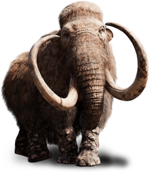 Far cry primal mammoth.png