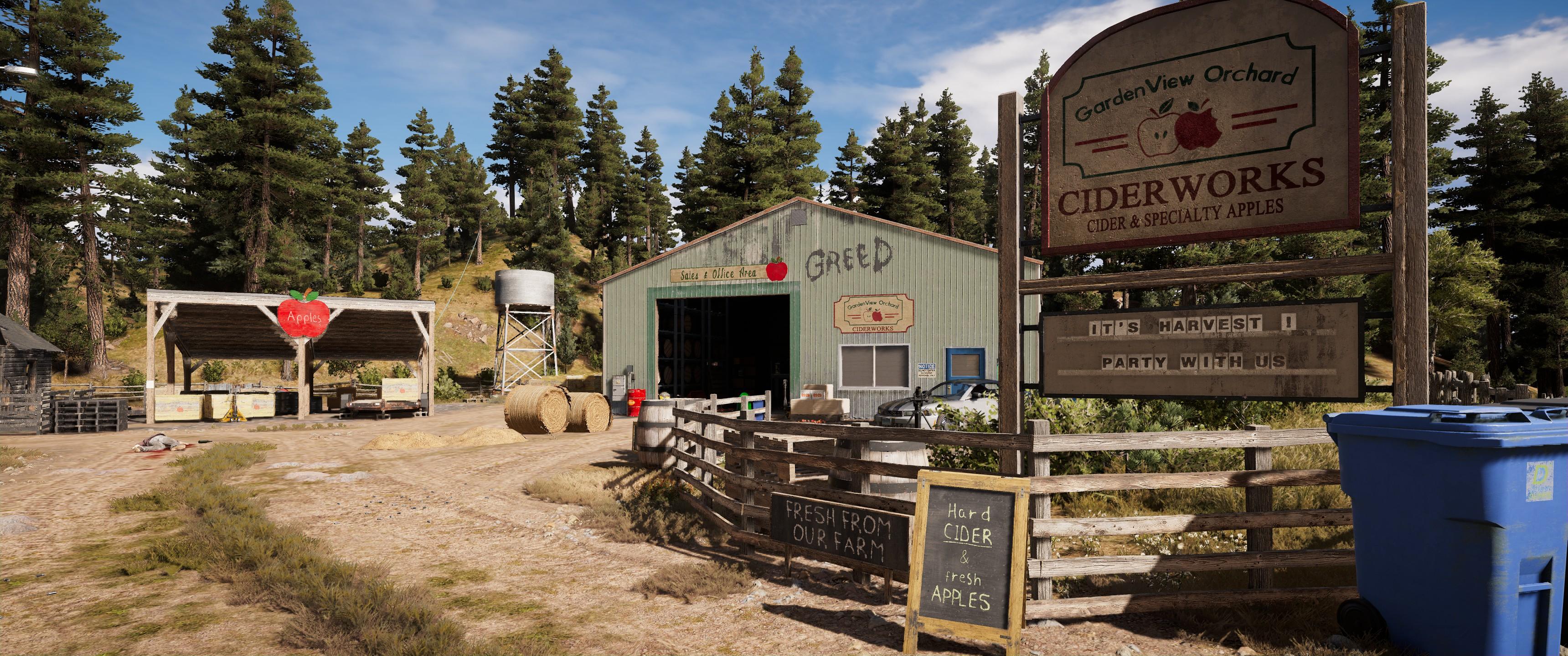 Gardenview Ciderworks