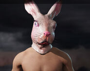 Fc5 mask easter male