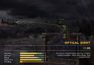 Fc5 weapon mg42 scopes optical