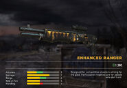 Fc5 weapon spas12zmb enhranger