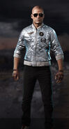 Fc5 getaway outfit