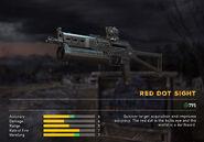 Fc5 weapon bz19 sights reddot