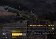 Fc5 weapon m60v suppc