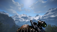 FC4 Buzzsaw First-Person View